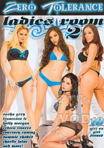 porn dvd cover