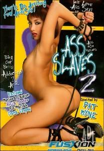 Ass Slaves 2
