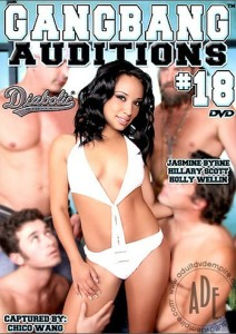 gangbang auditions 18