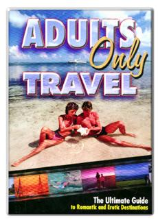 adult travel